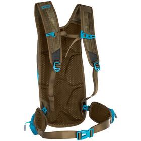 ION Villain 4 Backpack bluejay